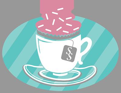 Sweet Simplici-Tea Menus, Lunch, Afternoon Tea, Loose Tea