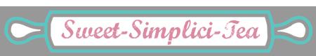 Sweet Simplici-Tea